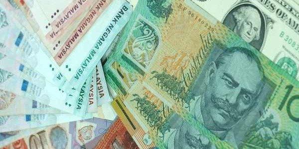 wereldreis geld regelen