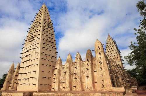 Bobo Burkina Faso