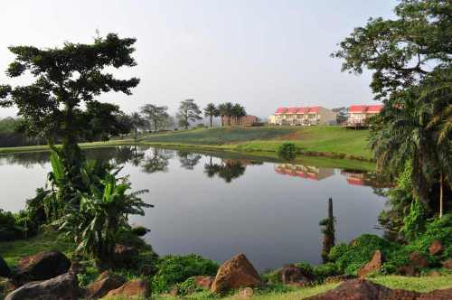 Ecuatoriaal Guinea