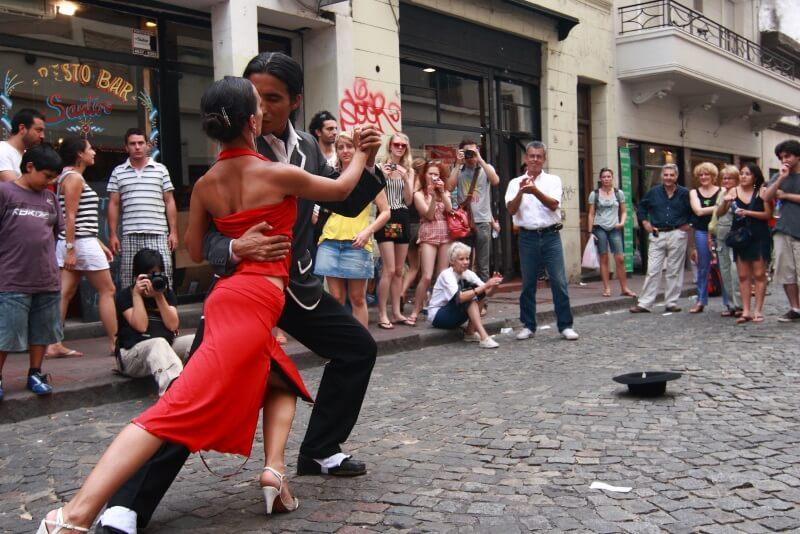 bezienswaardigheden in Buenos Aires