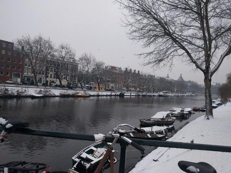 winterse Amsterdam