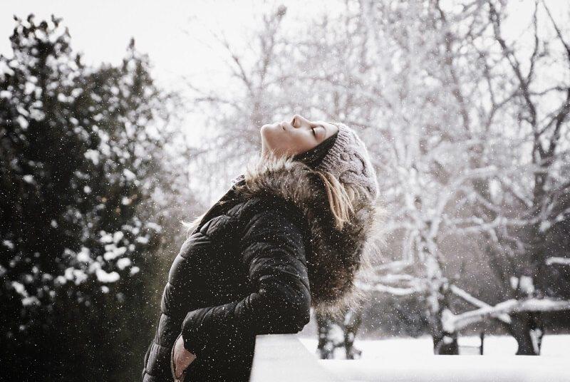 outdoor kleding voor in de winter
