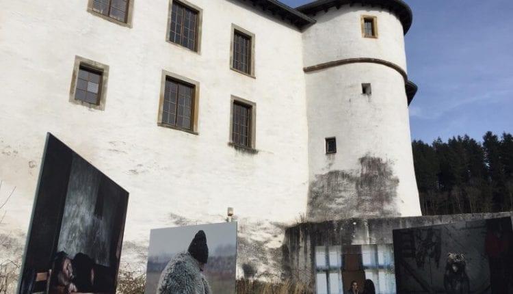 kasteel clervaux