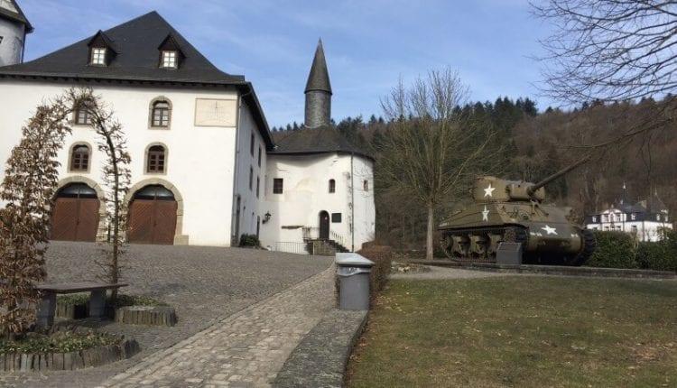 kasteel en museum clevaux