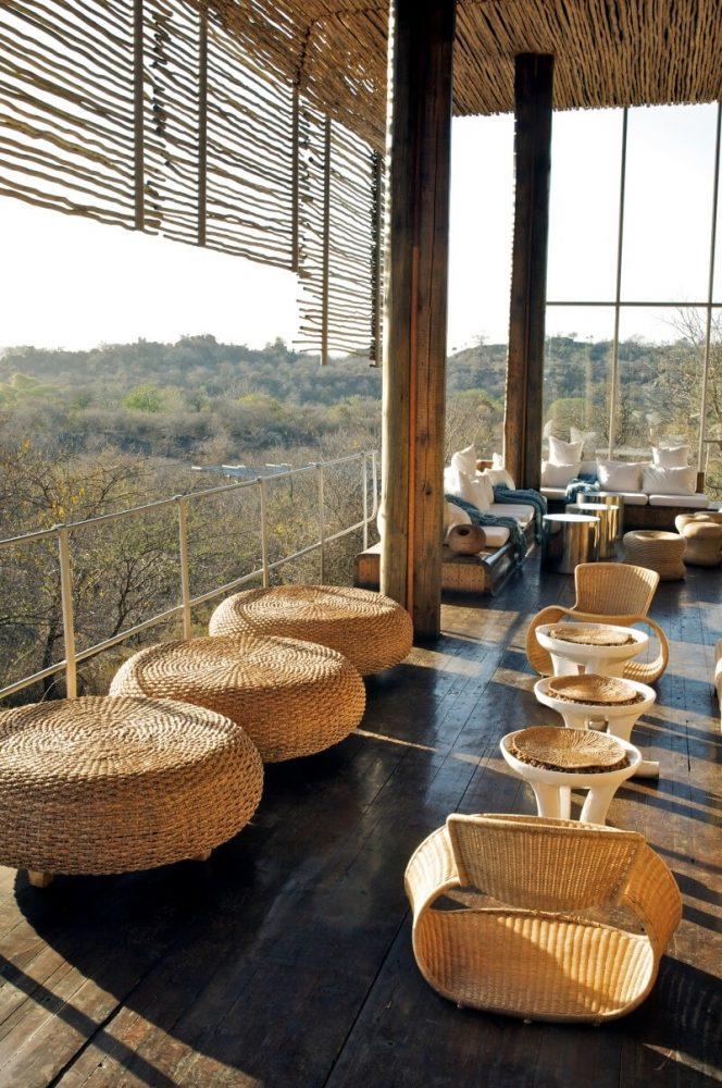 lodge nationaal kruger park