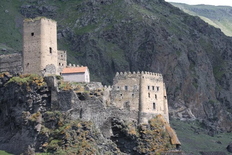 Khertvisi klooster