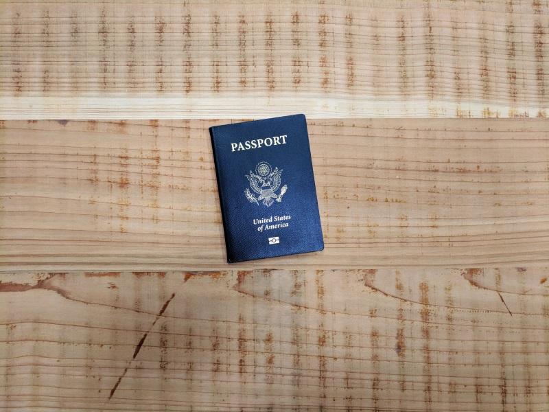 aanvragen van een visum
