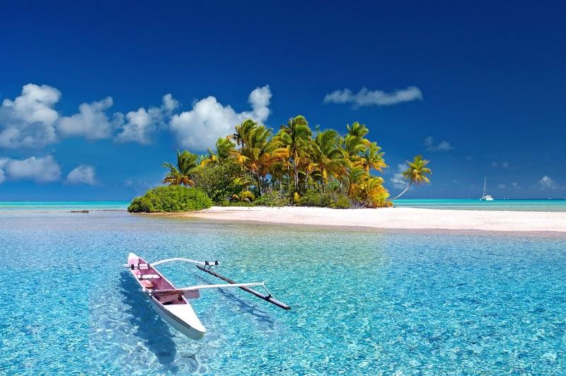 bounty eilanden