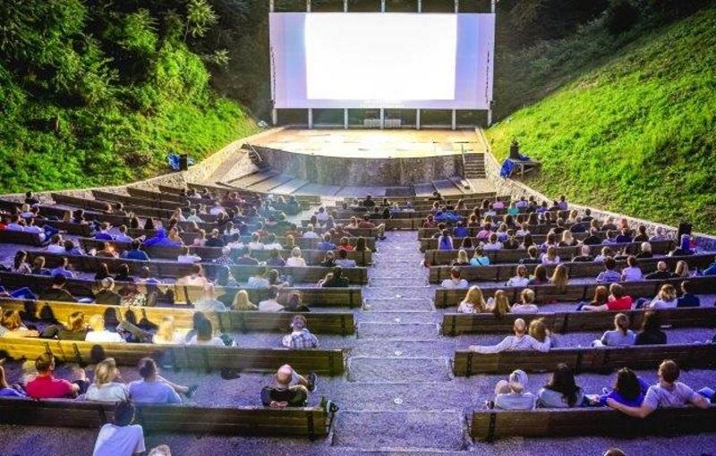 Zagreb_Summer Stage Tuskanac_3_credit Nikola Madunović @ Fantastic Zagreb Film Festival