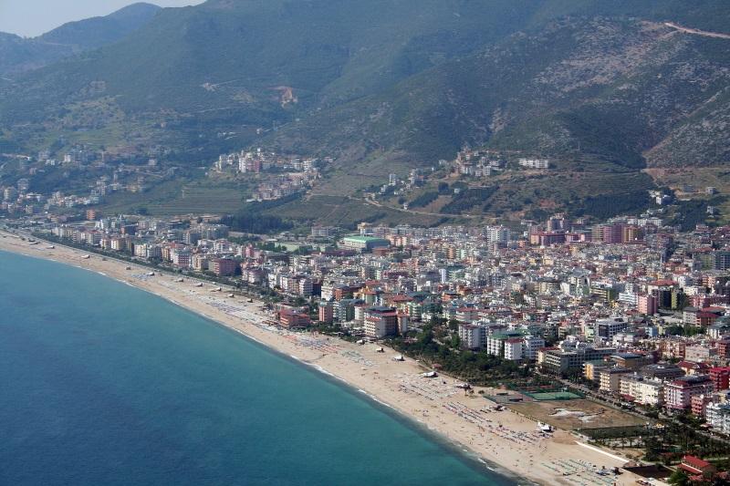 Alanya - Antalya - Turkey