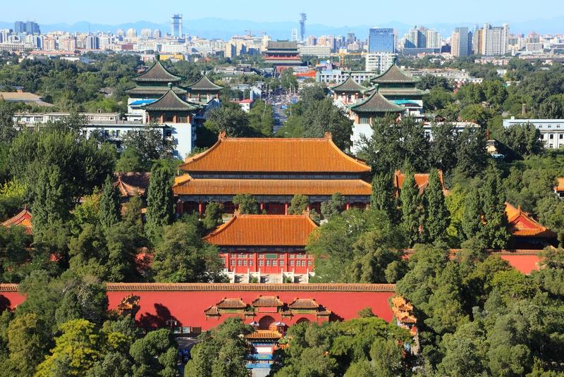 Beijing-het-historische-deel-van-de-stad