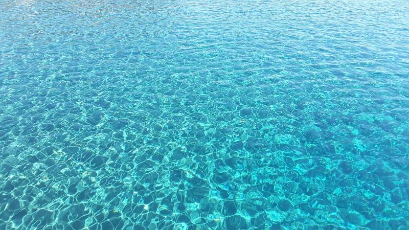 crete sea