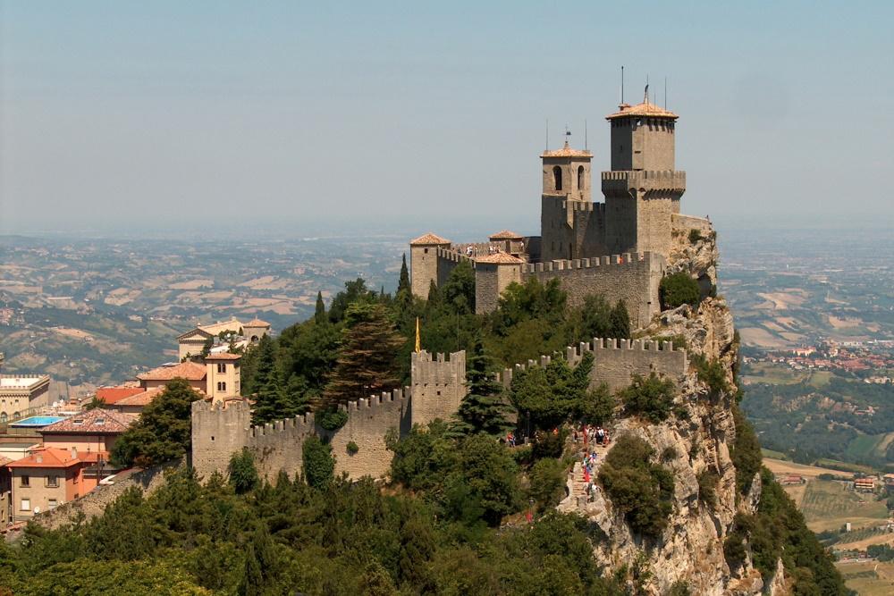 San Marino Rocca di San Marino