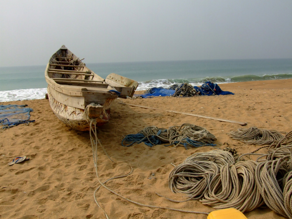 Sierra Leone de kust