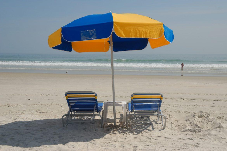 parasols voor op vkantie